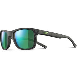 Julbo Beach Spectron 3CF Zonnebril Heren, tortoiseshell grey/green/multilayer green